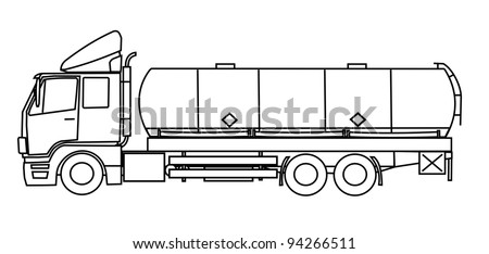 Diagram Of Dump Truck Trailer on wiring diagram for load trail trailer