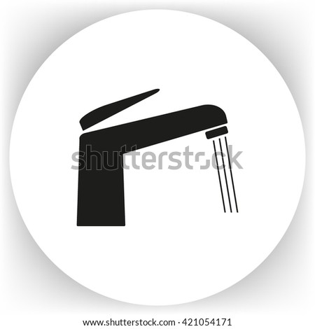 tap - vector icon