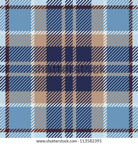 Blue Tartan Stock Images Royalty Free Images Amp Vectors