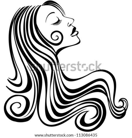 Tattoo Design of Girl ...