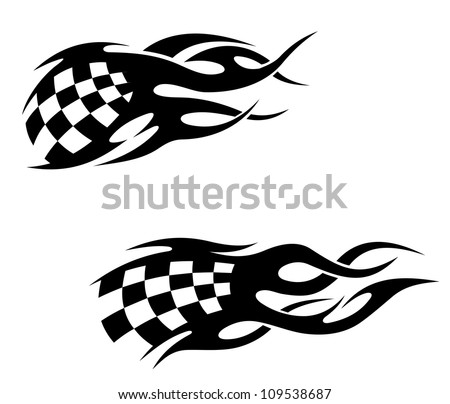 Lamborghini Gallardo Sports Car Clip Art together with Checkered Black And White Flag Vector 8777882 as well Stock Images Tire Tracks Bend Image34721994 in addition Stock Illustration Sport Car Vector as well Stock Illustration Motorbike Rider Vector Illustration White Background Image49747526. on race car illustration
