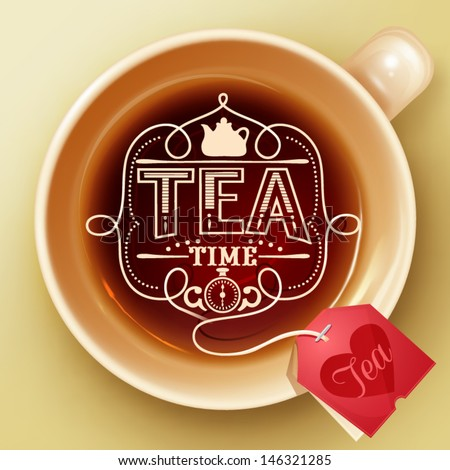 Tea Stock Images Royalty Free Images Amp Vectors Shutterstock