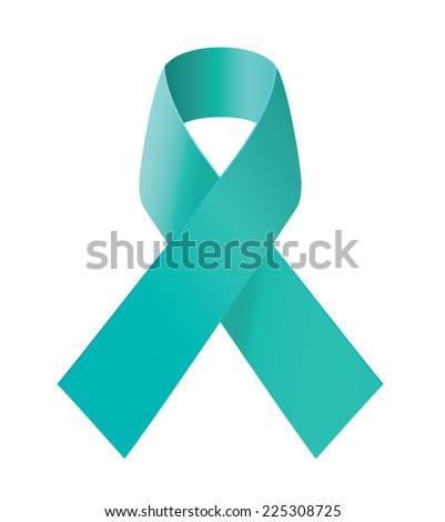 Ovarian Cancer Ribbon Vector | www.pixshark.com - Images ...