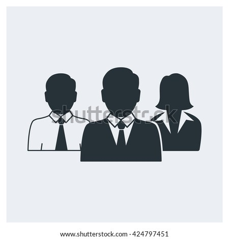 Team Icon, Team Icon Eps10, Team Icon Vector, Team Icon Eps, Team Icon Jpg, Team Icon Picture, Team Icon Flat, Team Icon App, Team Icon Web, Team Icon Art, Team Icon Object - stock vector