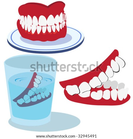 Chattering Teeth Stock Images, Royalty-Free Images ...
