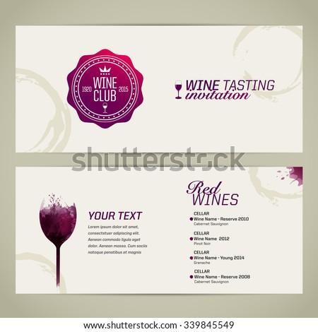 invitation event template