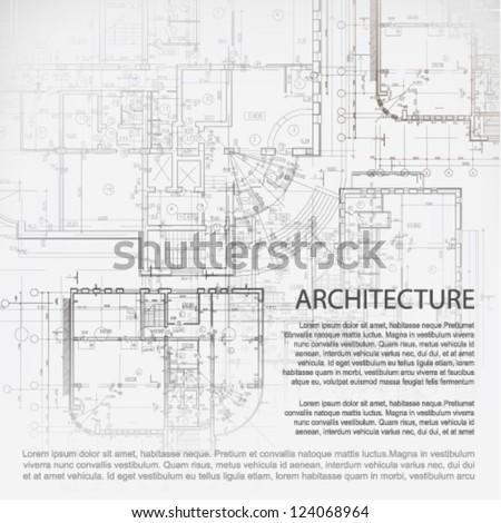 Plain Architecture Design Elements Details Antique Baroque Classic