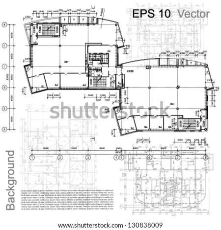 architecture design template .