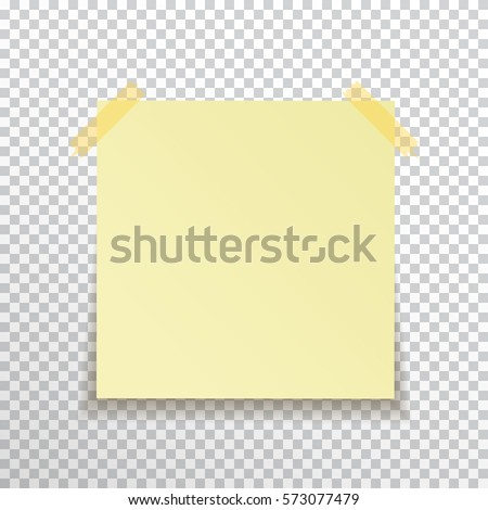 Sticky Note Stock Images RoyaltyFree Images  Vectors  Shutterstock