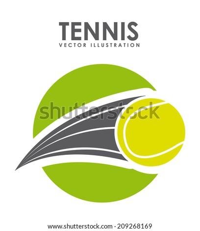 Tennis designs