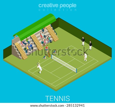 Group Tennis Games - image 10