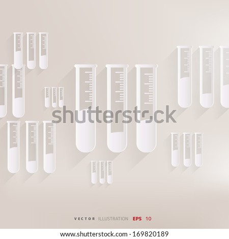 Test Tube Microbiology Test Tube Icon Microbiology