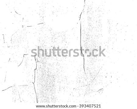 Texture Abstract. Grunge Distress Texture . - stock vector