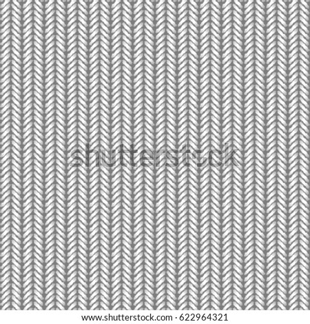 Texture Of Fabric Seamless Pattern For Use With Different Overlay Modes.  Realistic Fabric For Background
