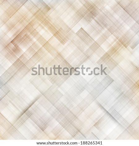 Texture of fine light white brown parquet. + EPS10 vector file