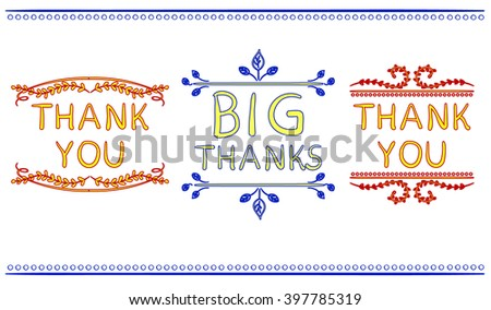 Doc425425 Thanks Card Words 1000 ideas about Thank You Card – Thanks Card Words