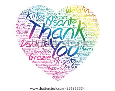 heart thank you