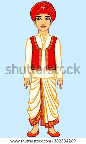 Hindu dulhan dress for marriage