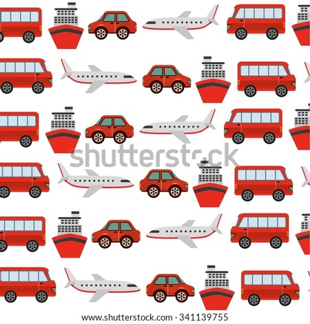the best travel design, vector illustration eps10 graphic