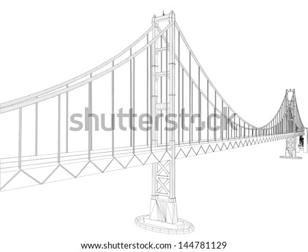 The Bridge Vector 03