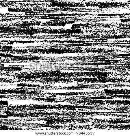 The coal texture seamless - stock vector