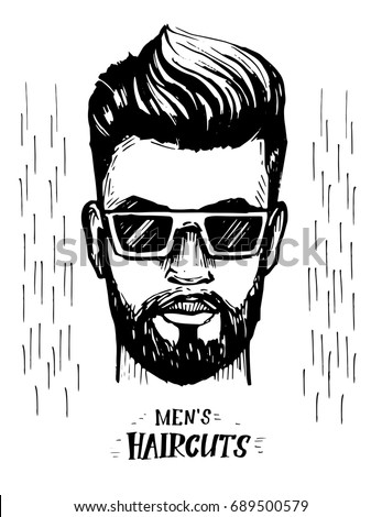 fade haircut stock images royalty  images vectors shutterstock