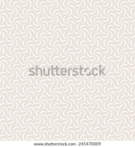 The geometric pattern. Seamless vector background. Beige and white texture.