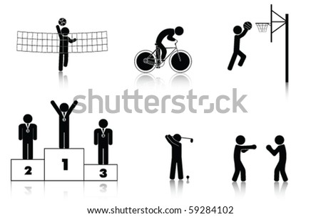 the little man sports