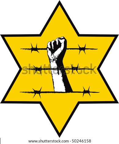 Symbol Holocaust Stock Vector Royalty Free 50246158 Shutterstock