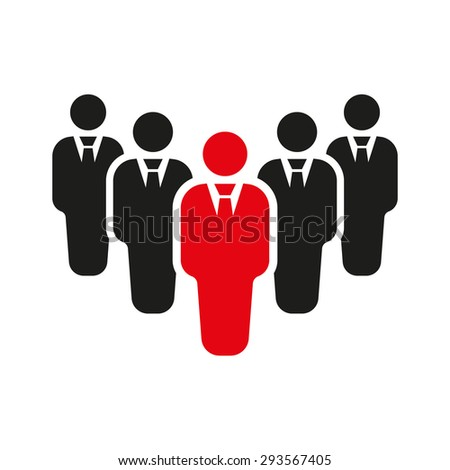 Deputy chief stock photos images pictures shutterstock for Leder symbol