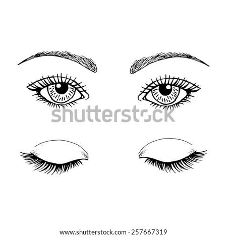 simple diagram of the eye simple model of the eye wiring