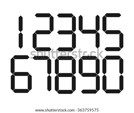 number stock images royalty free images vectors shutterstock