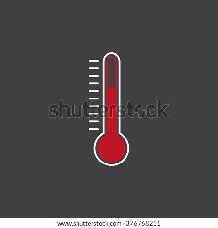 Thermometer Icon JPG, Thermometer Icon Graphic, Thermometer Icon Picture, Thermometer  EPS,  Thermometer Icon JPEG, Thermometer Icon Art, Thermometer Icon, Thermometer Icon Vector, Thermometer sign, - stock vector