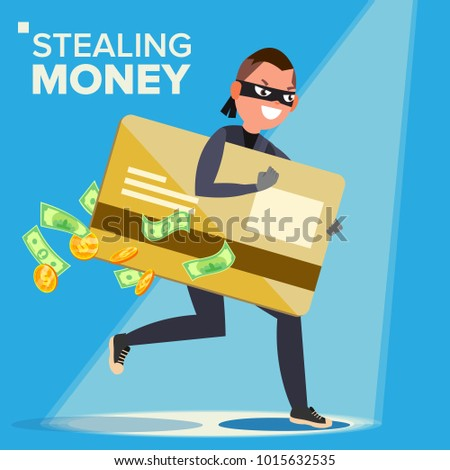 Stealing Cartoon Stock Images, Royalty-Free Images ...