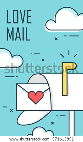 Mailbox Stock Images, Royalty-Free Images & Vectors | Shutterstock