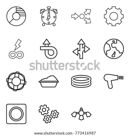 Diagram Of Clock Gears Schematic Diagrams