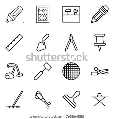 Toolbox Drawing Stock Images Royalty Free Images Amp Vectors Shutterstock