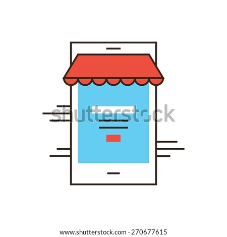Online Mobile Shopping