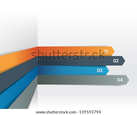 This image is a vector file representing a background bars.