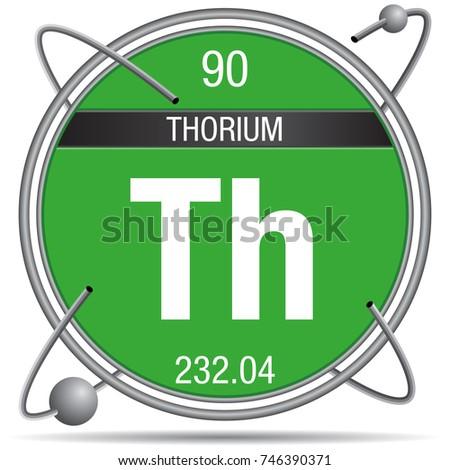Thorium Banque D Images D Images Et D Images Vectorielles