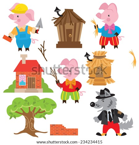 Little Pig Stock Images, Royalty-Free Images & Vectors | Shutterstock