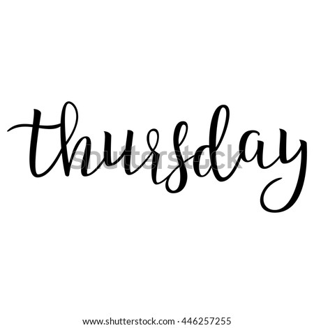 Thursday Stock Photos Royalty Free Images amp Vectors