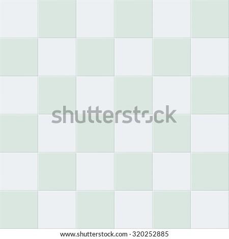 Tiles vector background. - stock vector