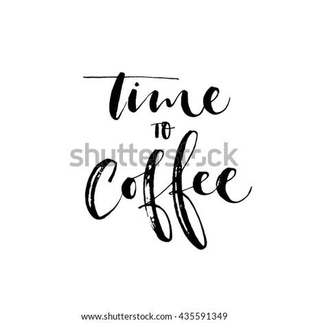 Coffee Time Lizenzfreie Bilder und Vektorgrafiken kaufen