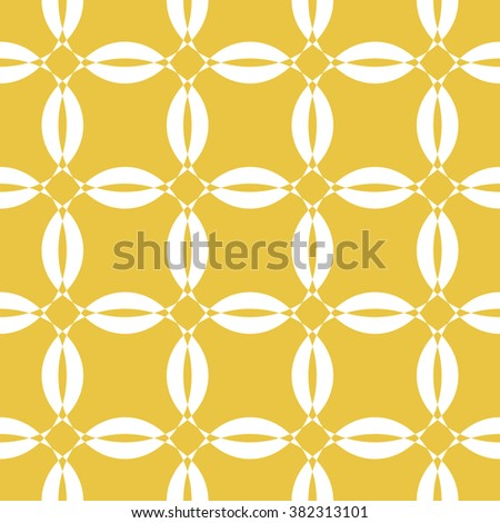Tints of Gold Festival Seamless pattern,The geometric pattern with lines ,Abstract Seamless pattern, Vector Seamless pattern, Seamless - stock vector