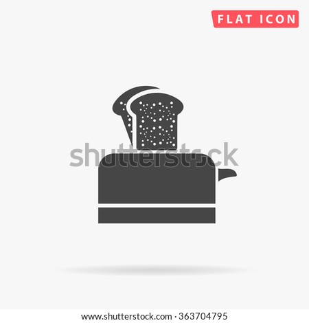 Toaster Icon Vector. Toaster Icon JPEG. Toaster Icon Picture. Toaster Icon Image. Toaster Icon Graphic. Toaster Icon Art. Toaster Icon JPG. Toaster Icon EPS. Toaster Icon AI. Toaster Icon Drawing - stock vector