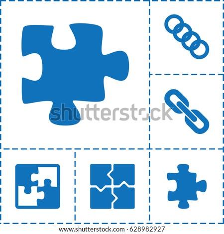Togetherness Icon Set 6 Togetherness Filled Stock Vector 628982927