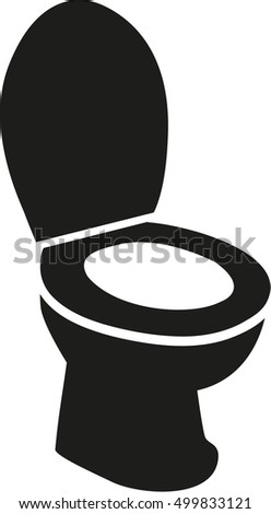 Toilet Seat Stock Images Royalty Free Vectors