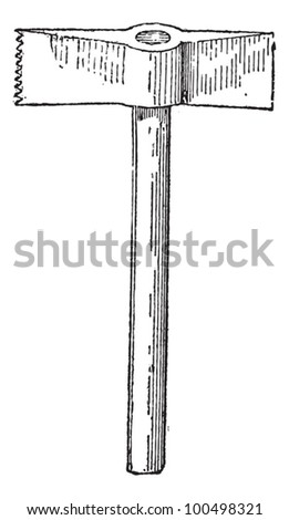 chisel and hammer coloring pages - photo#6