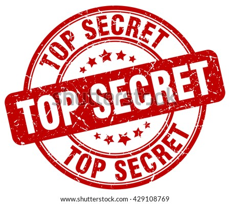 top secret red grunge round vintage rubber stamp.top secret stamp.top secret round stamp.top secret grunge stamp.top secret.top secret vintage stamp. - stock vector
